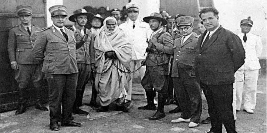 Ömer Muhtar'ın Şehadetinin 86. Yılı