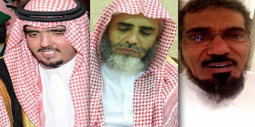 Sahve (Uyanış) Şeyhleri Yeniden Suudi Rejiminin Hedefinde