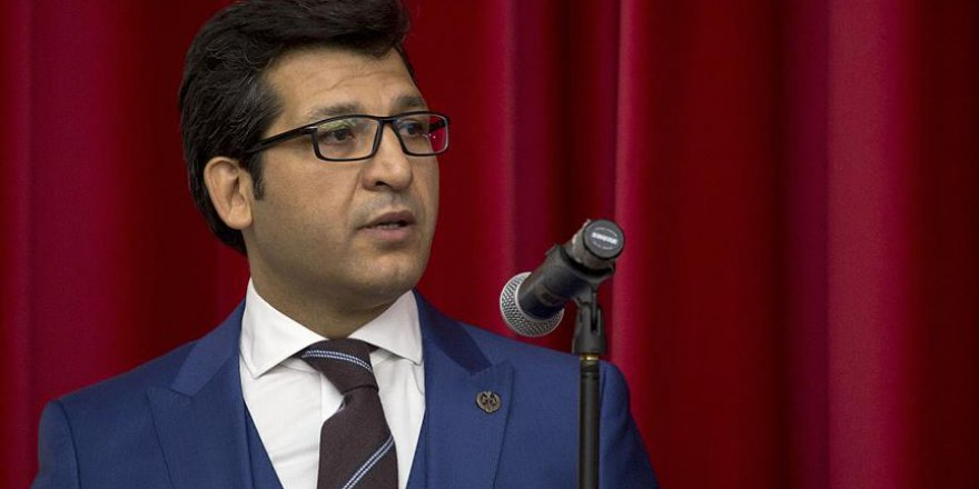 Kapatılan YARSAV'ın Başkanı Arslan Hakkında FETÖ İddianamesi