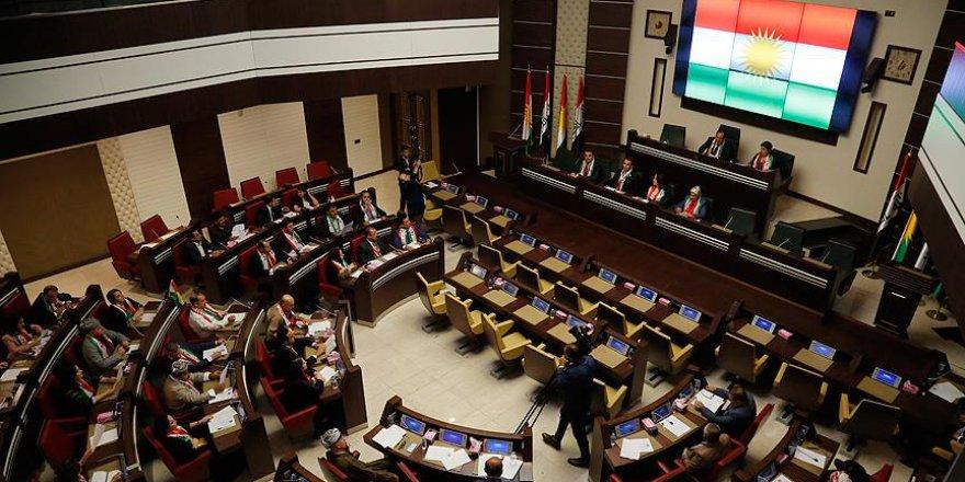 IKBY Meclisi Referandum Kararını Kabul Etti