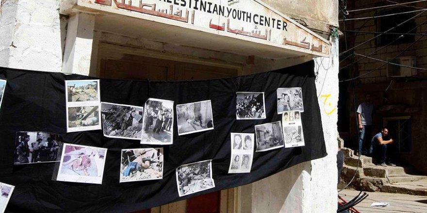 Hamas'tan 'Sabra ve Şatilla Katliamı' Çağrısı