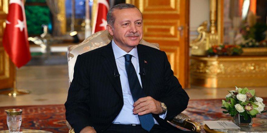 Cumhurbaşkanı Erdoğan: TEOG Kaldırılmalıdır