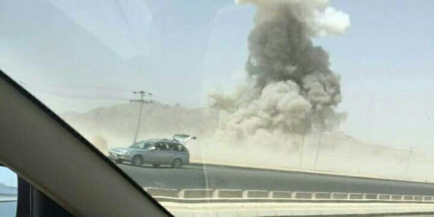 Taliban'dan Romanya Güçlerine Bombalı Saldırı!