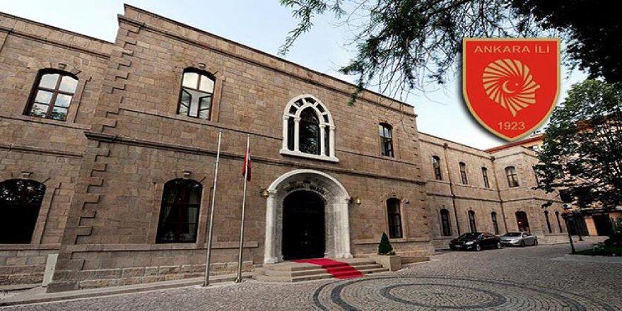 Ankara Valiliği IKBY'nin Konferansını Yasakladı!