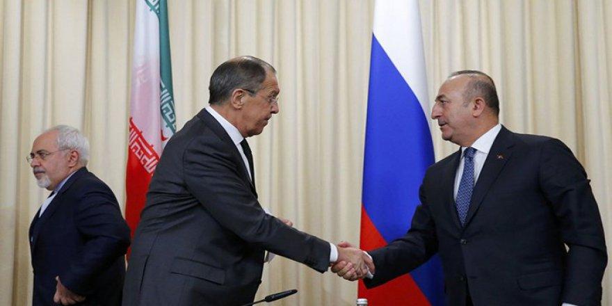 Üç Ülkenin Uzlaştığı Astana Mutabakatının Tam Metni