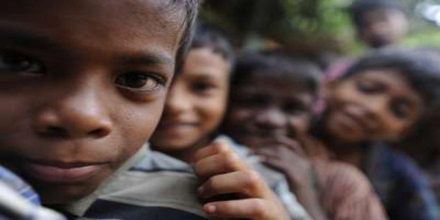 AID'den Arakan İçin Acil Yardım Çağrısı