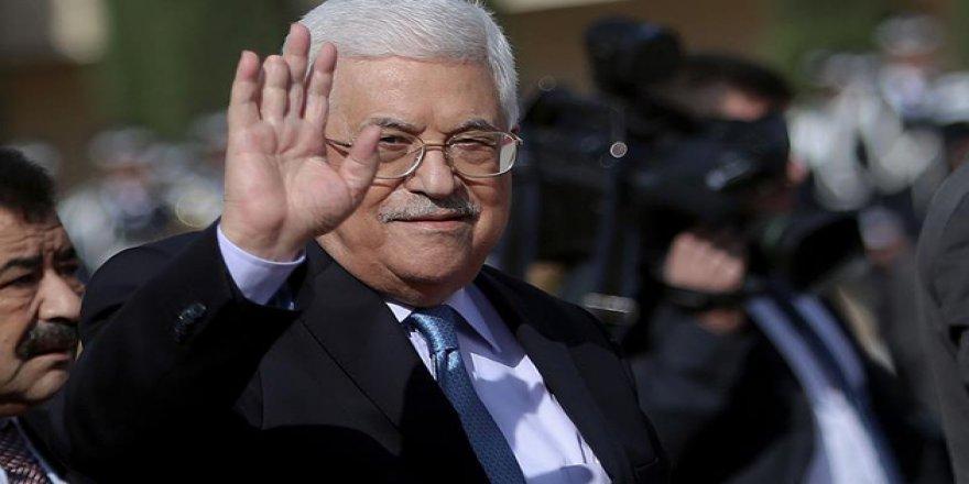 Hamas'ın 'İdari Komiteyi' Feshetmesine Fetih'den Cevap