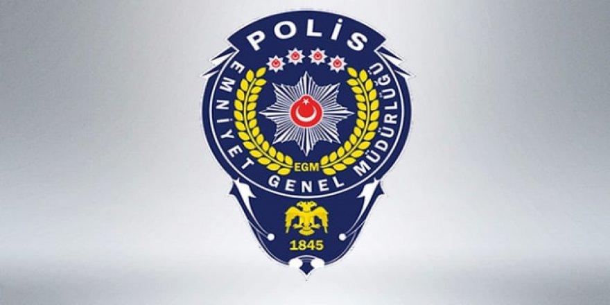 İstanbul Emniyet Müdürlüğü İstihbarat Şube Müdürü Görevden Alındı