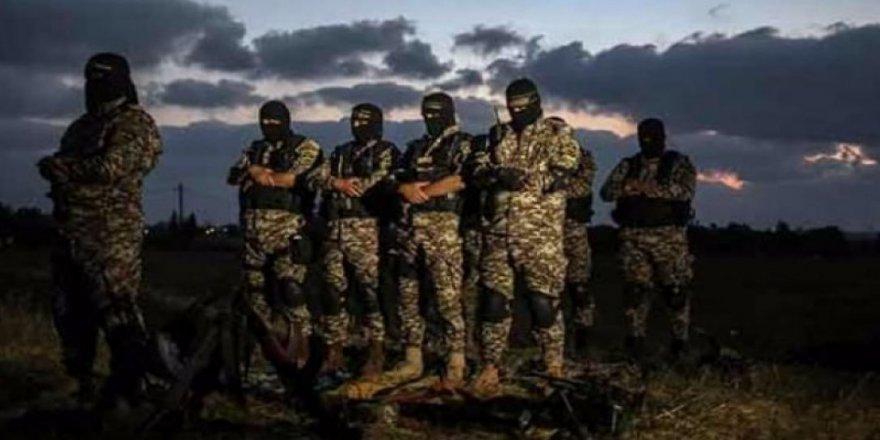 """Hamas, İdari Komite'yi Feshederek Topu Abbas'a Attı"""