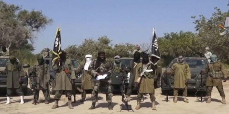 Nijerya'da Canlı Bomba Saldırısı: 15 Ölü