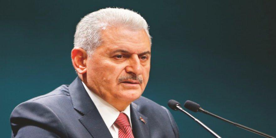 Binali Yıldırım'dan 'Kürt Devleti' Yorumu: Anında Karşılık Veririz
