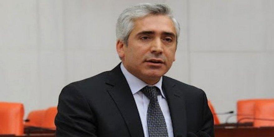 Galip Ensarioğlu: Referanduma Karşı Çıkmamız Yanlış, Kerkük Kürtlerde Kalsın