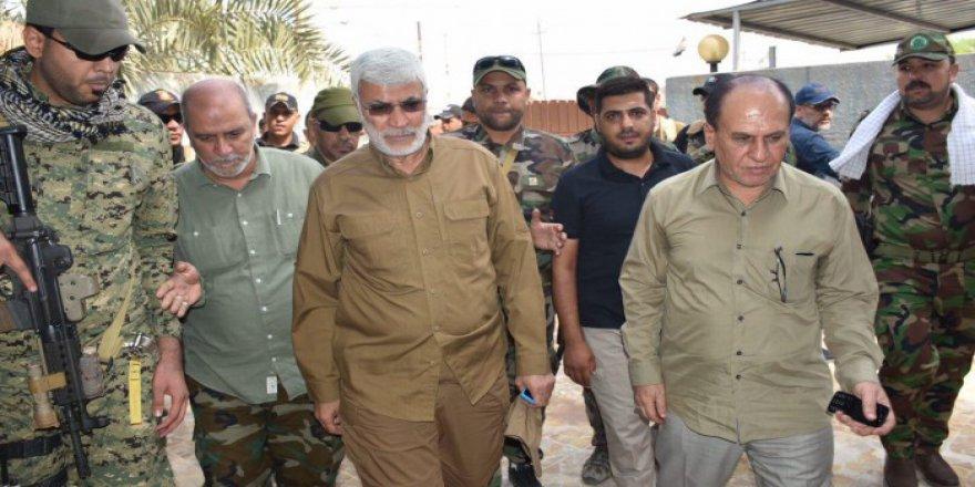 Haşdi Şaabi'nin Kerkük 'Pazarlığı' Devam Ediyor