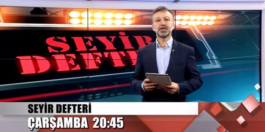 Seyir Defteri 20:45'te Akit Tv'de Başlıyor