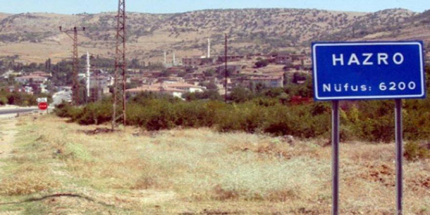 Diyarbakır'da 46 Köy ve Mezraya Sokağa Çıkma Yasağı