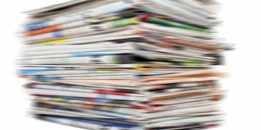 Fransa'da Grev Nedeniyle Gazeteler Basılmadı