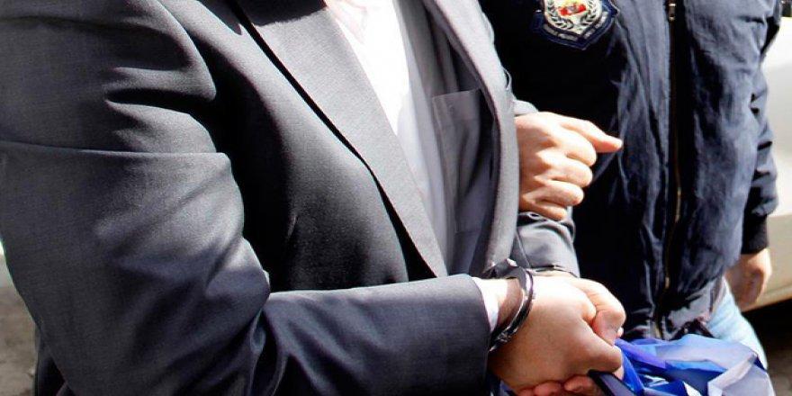 DHKP/C Şüphelisi 14 Avukat Tutuklandı