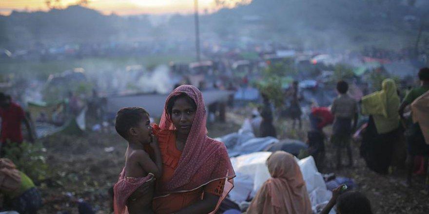 Sürgünün ve Zulmün Adresi: Arakan