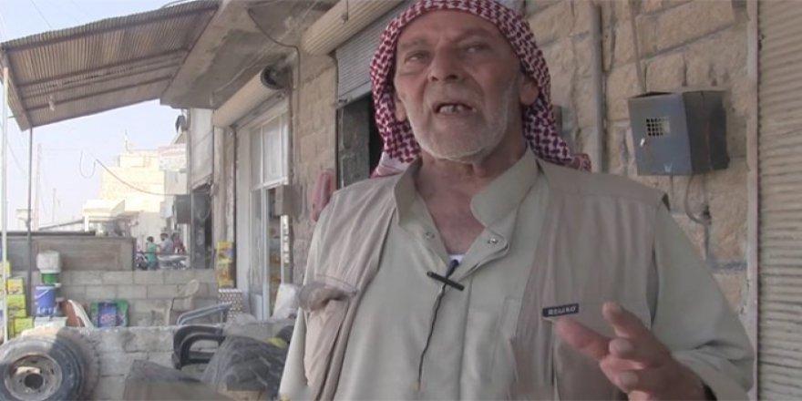 Suriye Halkı Astana Görüşmeleri Hakkında Ne Düşünüyor?