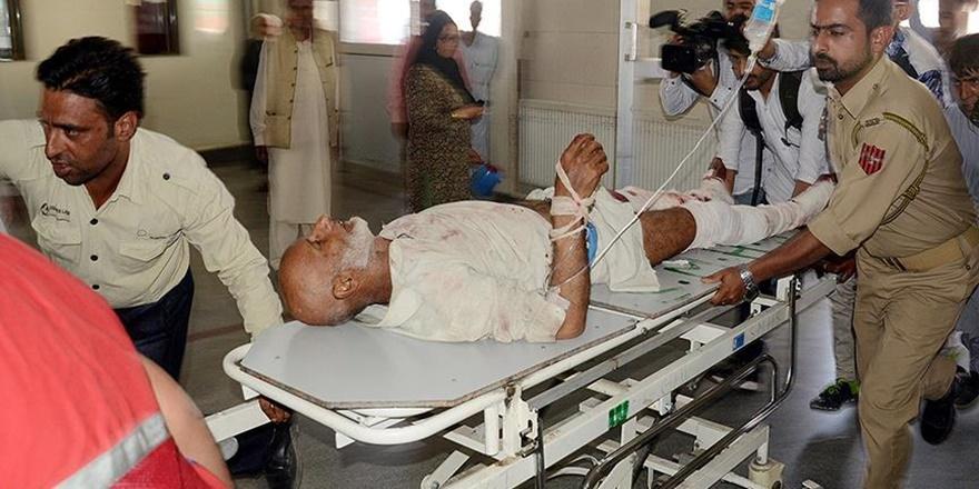 Keşmir'e Havan Topu Saldırısı: 6 Sivil Hayatını Kaybetti