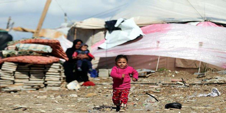 'Gazze'de İnsani Durum Kötüleşiyor'