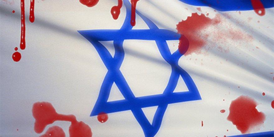 Almanya'da İsrail'i Eleştirmek de Antisemitizm Kapsamına Alındı