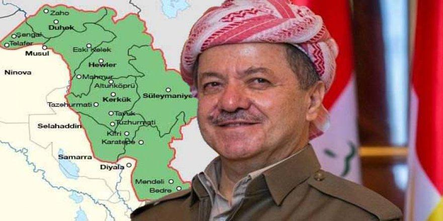 Barzani'yi Dövebiliriz Ama…