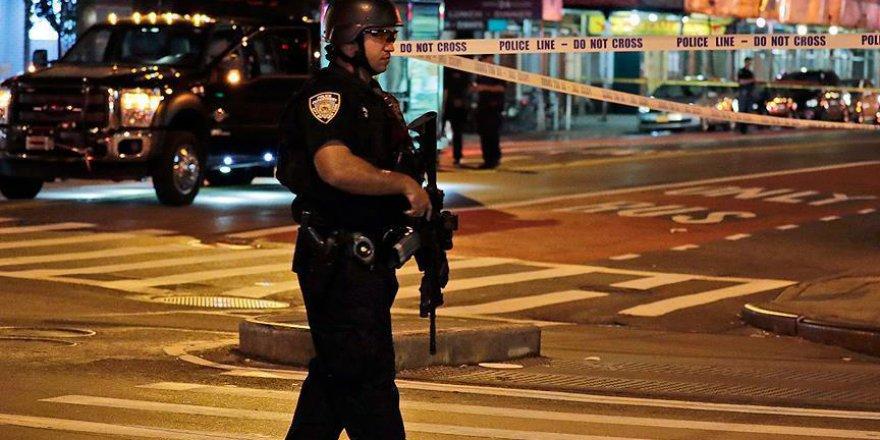 ABD'de Kilisede Silahlı Saldırı: 1 Ölü, 6 Yaralı
