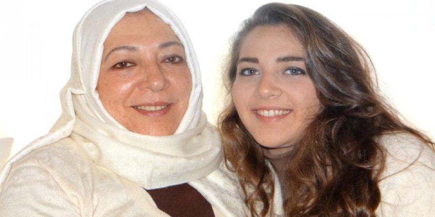Oruba Barakat ve Halla Barakat Hakk'a Uğurlandı