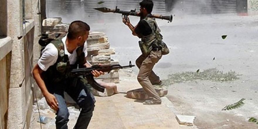 Esed'in Doğu Guta'ya Yönelik Saldırı Girişimi Püskürtüldü!