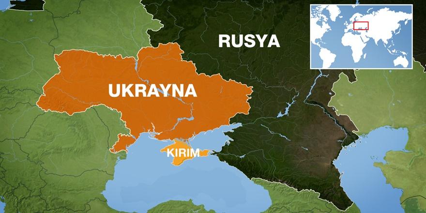 BM'den Rusya'ya Eleştiri: Kırım'da İnsan Hakları İhlalleri Arttı