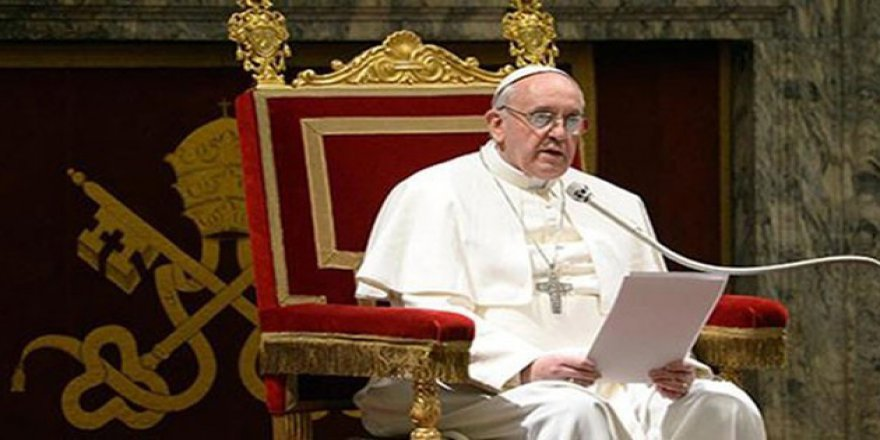 Vatikan'da Muhaliflerden Papa'ya 'Sapkınlık' Suçlaması