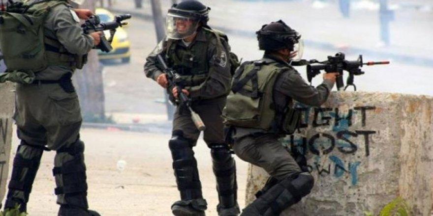 Batı Şeria'da 3 İsrail Askeri Öldürüldü