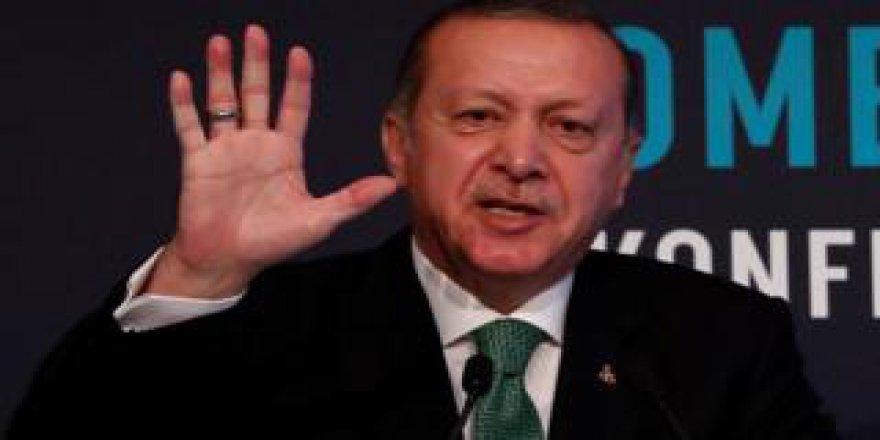 Cumhurbaşkanı Erdoğan: Yiyecek Ekmek Bulamayacaklar