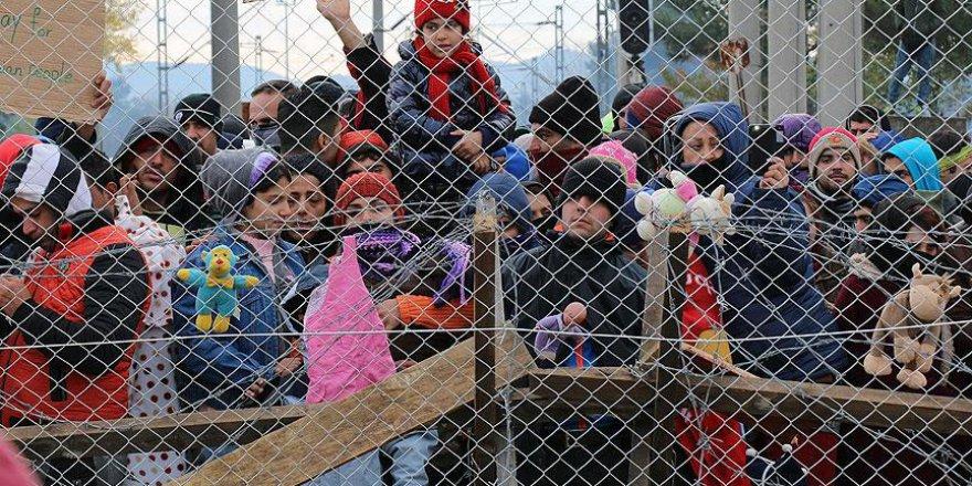 İtalya'da Sığınmacılara 'Elektronik Bileklik' Önerisi