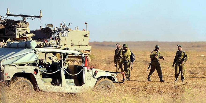 ABD'nin Golan Tepeleri'ni İsrail Toprağı Olarak Tanıyabileceği İddia Edildi