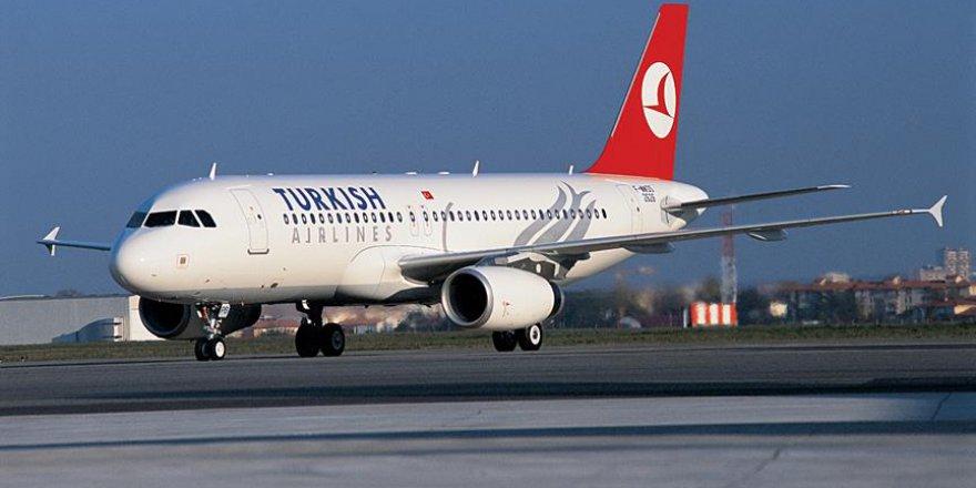 Türkiye, Irak Kürdistanı'na Yapılan Uçuşları Askıya Aldı