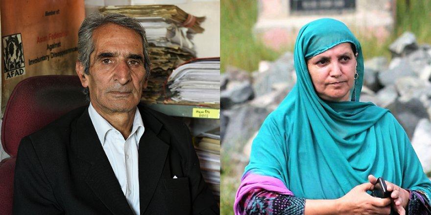 Keşmirli Aktivistlere Rafto İnsan Hakları Ödülü