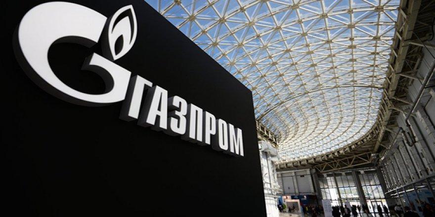 Polonya'dan Gazprom'a yaklaşık 50 milyon euro para cezası