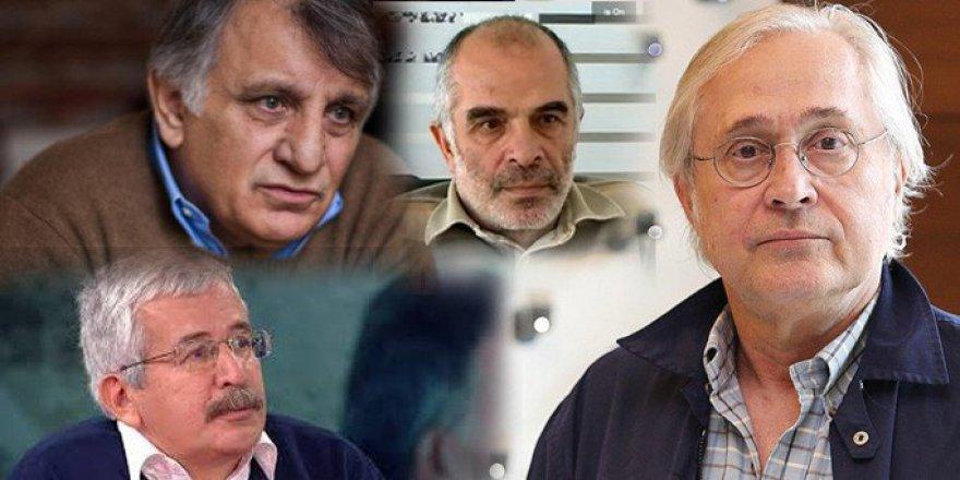 Azerbaycan Karabağ'a Giden 4 Yazar Hakkında Soruşturma Başlattı