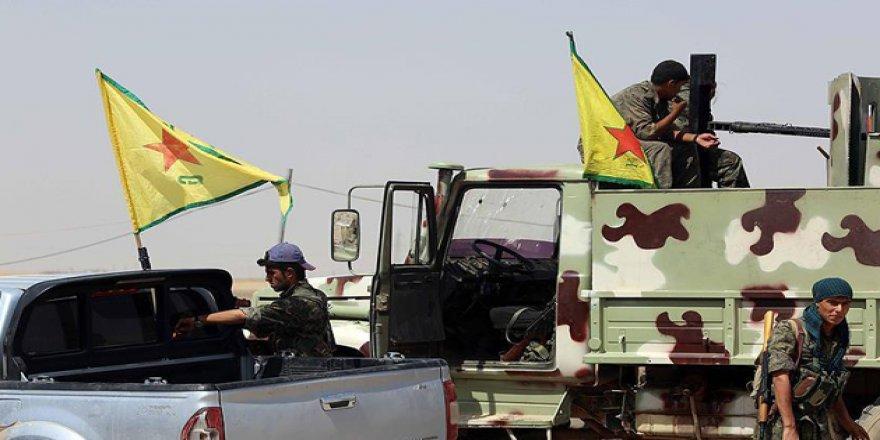 PKK/PYD'nin Çekildiği Sınır Kapısına Bağdat Ordusu Hakim Oldu