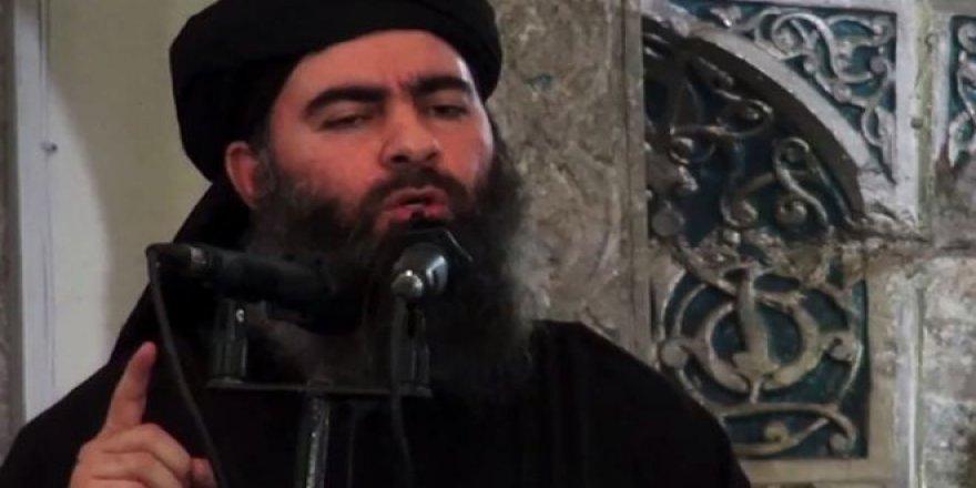 IŞİD, Rusya ve İran'ın 'Öldürdük' Dediği Bağdadi'nin Yeni Ses Kaydını Yayımladı