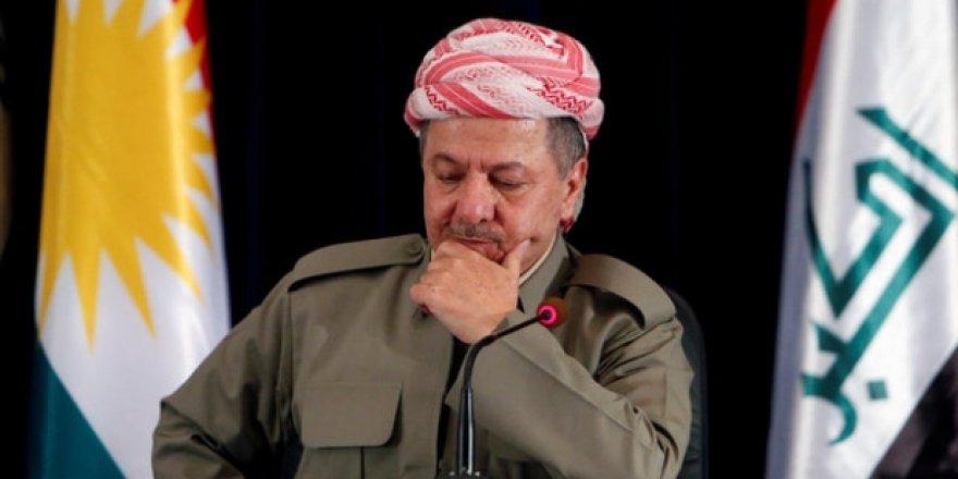 Barzani'nin Reddettiği ABD Teklifi Ortaya Çıktı