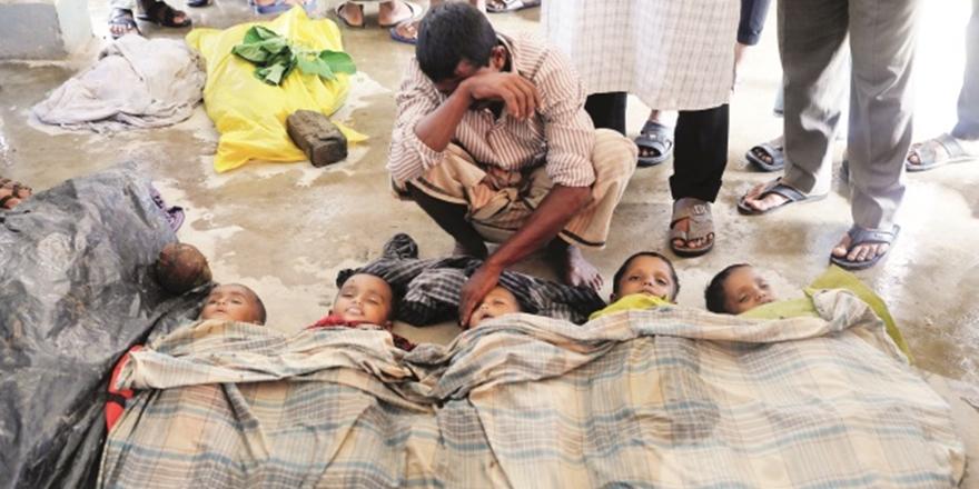 Arakanlı Müslümanların Cansız Bedenleri Yine Sahillere Vurdu!