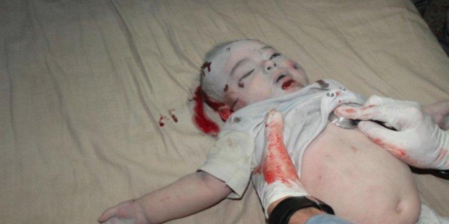 Suriye Kan Ağlıyor: Bir Günde En Az 108 Ölü