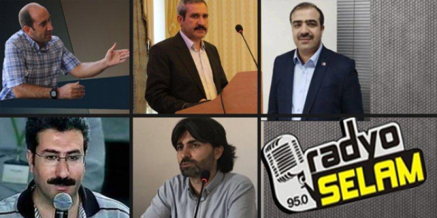 STK'lardan Siyaset ve Medyanın Referandum Üslubuna Eleştiri
