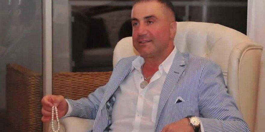 Sedat Peker: Fatih Altaylı, Av Mevsimini Başlattı