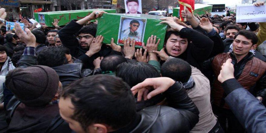 HRW: İran, Suriye'de Afgan Göçmen Çocuklarını Savaştırıyor