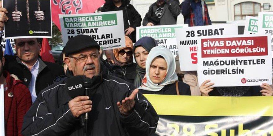 Can Özbilen'in Babası Suphi Özbilen Vefat Etti!