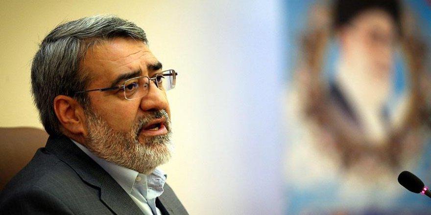 İran İçişleri Bakanı: Bazı Şehirlerde İşsizlik Oranı Yüzde 60'a Ulaştı